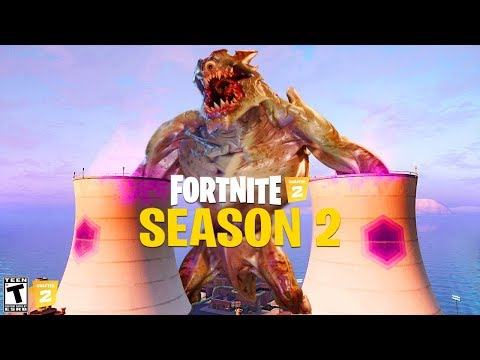 Fortnite Chapter 2 - Season 2: Trailer