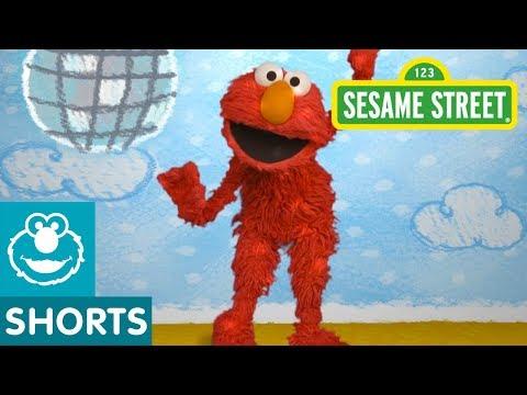 Sesame Street: Elmo's Happy Dance Tutorial...
