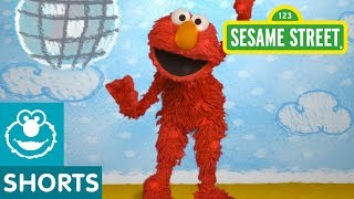 Sesame Street: Elmo's Happy Dance Tutorial (Elmo's World)