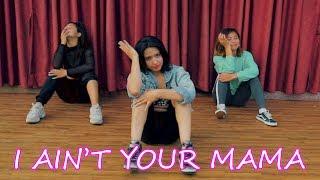 I AIN'T YOUR MAMA | Aashma Biswokarma | Pragati Pun | Kabita Nepali |