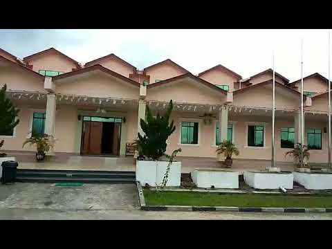 Rumah Penghulu Andrewson Ngalai 2018!