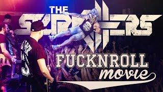 The STARKILLERS: FUCKNROLL MOVIE