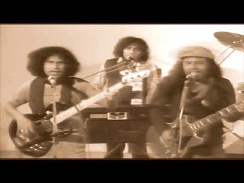 Black Brothers (Exile in Holand) - Shano                                ( Black & White Version )