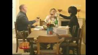 Comedy-Falle - Janina Kunze - Die liebestolle Chefin