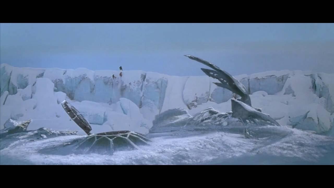 O Enigma de Outro Mundo (The Thing, 1982) Trailer Legendado HD
