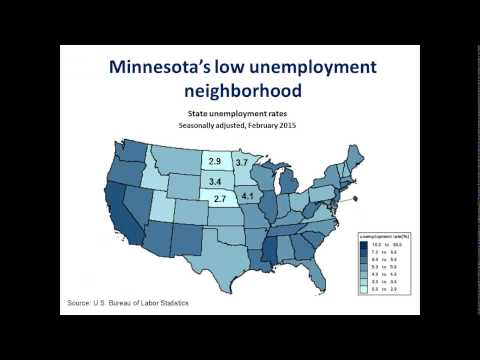15_4_The State of the Minnesota Economy