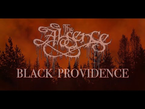 THE ABSENCE - Black Providence (Official Video)