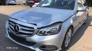 """Odcinek #26 - """"Mercedes i prawie 400 tysięcy przebiegu"""" - Motodziennik - Jacek Balkan"""
