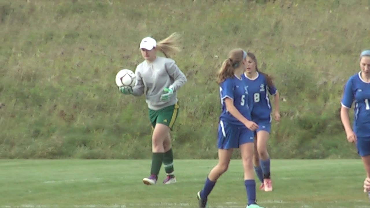 NAC - Seton Catholic Girls  9-28-17