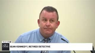 Adam Matos Trial Day 7 Part 1 Detective Anthony Bossone Testifies 11/14/17