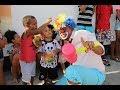 VÍDEO - Dia das crianças no Bravo de Serra Preta é festejado com muita alegria - VR14