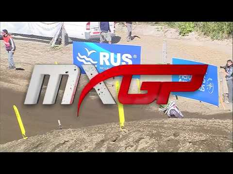 MXGP Of Patagonia - Argentina  2018 - Replay MXGP Race 2
