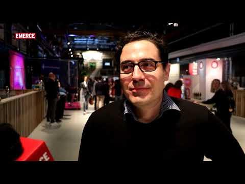 Emerce eDay 2017: interview Antonio Garcia-Martinez, author Start-upmania