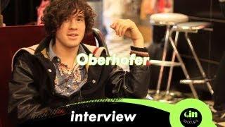 Oberhofer - Interview @ GiTC.TV