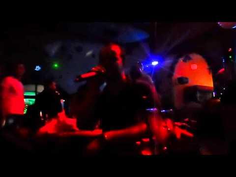 Alex Capitanu - Ambient Club Craiova Karaoke