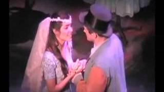 One Hand One Heart - Matt and Josefina