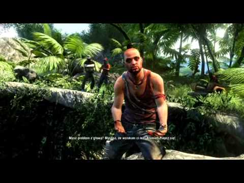 Far Cry 3 Definition Of Insanity By Vaas Youtube