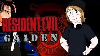 Resident Evil Gaiden Review - MasterJay