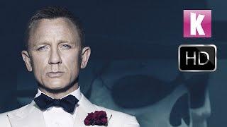 007: СПЕКТР - трейлер
