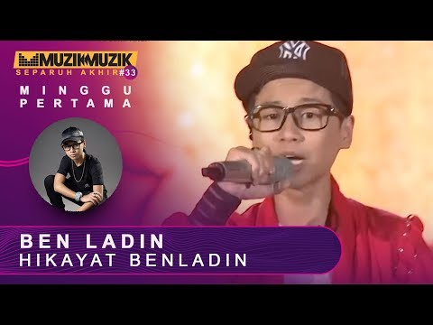 Hikayat Benladin - Ben Ladin | #SFMM33