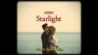 Neverest -  Starlight  (OFFICIAL LYRIC VIDEO)