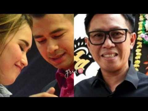 Ini Jawaban Eko Patrio Soal Jadi Saksi Pernikahan Siri Raffi Ahmad dan Ayu Ting Ting !!