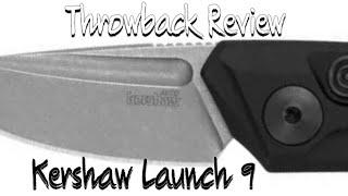 Фото Kershaw Launch 9 - EEDC Review