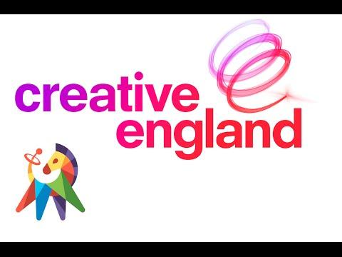 Creative England - Trailer