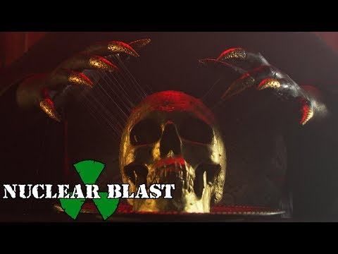 FLESHGOD APOCALYPSE - Monnalisa (OFFICIAL MUSIC VIDEO)