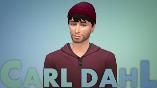 Pingalie Spelar Sims - Karl Dahl #2 CAS