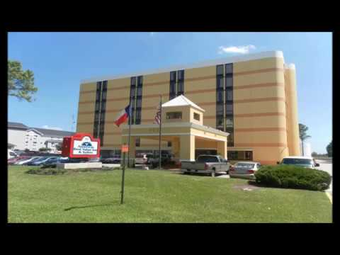 Americas Best Value Inn & Suites Bush Intl Airport