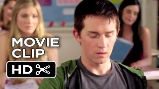 Helicopter Mom Movie CLIP - Submit Your Poetry (2015) - Nia Vardalos Comedy HD