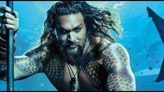 Aquaman Review - YMS