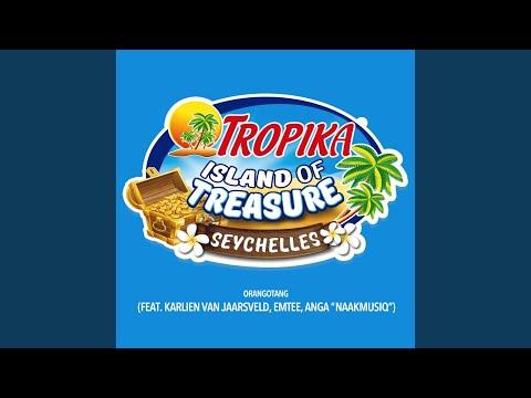 "Tropika Island of Treasure Seychelles (feat. Karlien Van Jaarsveld, Emtee & Anga ""NaakMusiq"")"