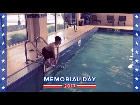 Ohio swimming speacial for the holiday