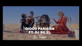 Didou Parisien ft . Dj Bilal - Je t'aime (Vidéo Clip Officiel)   2019