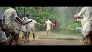 Maari Song with Malayalam Actors