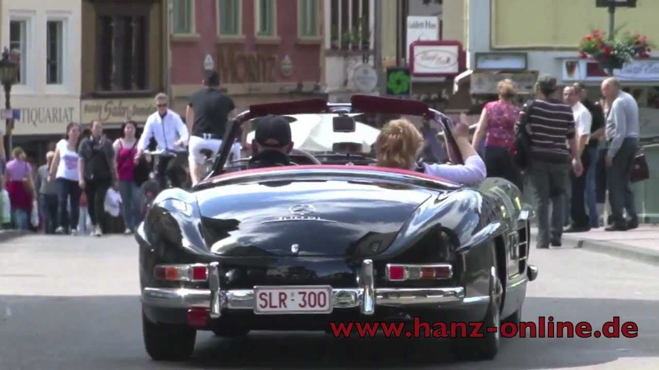 hanz-online: Johann Lafers Stromburg-Classic in Bad Kreuznach