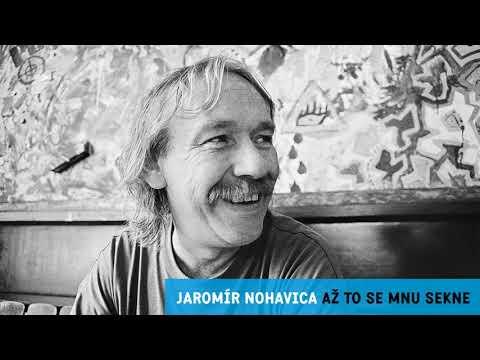 Jaromír Nohavica - Až to se mnu sekne (Oficiální Audio)