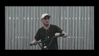 Rob Annis - Chainless ( spares & repairs )