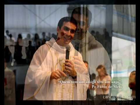 Padre Fábio De Melo Maturidade Da Amizade Quem Tem Um Amigo Tem