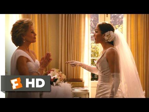 Monster-in-Law (3/3) Movie CLIP - Slap Fight (2005) HD