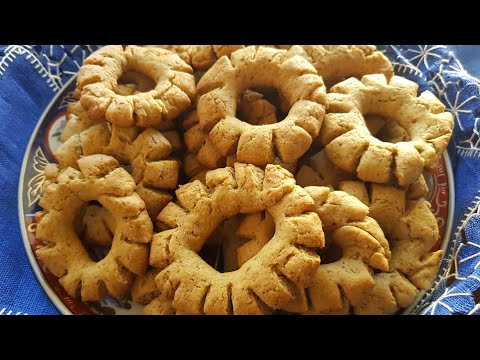 biscuits-kÂak-/-kÂak-cookies-au-cook-expert-magimix