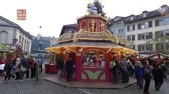 Best of bewegt - Beitrag: Weihnachtsmarkt Winterthur