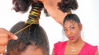 New Hairstyles Tutorials 2018
