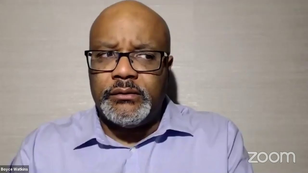 Black people who don't like other blacks - Dr Boyce discusses