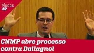 Dallagnol vira alvo de processo no caso Renan Calheiros