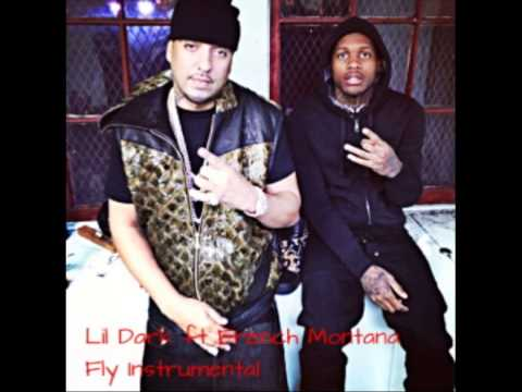 Lil Durk ft French Montana - Fly High Instrumental