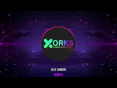 Alex Sanders - Bompa