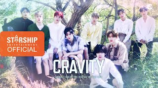 [Preview] 크래비티 (CRAVITY) - 'HIDEOUT : THE NEW DAY STEP INTO' - CRAVITY SEASON2